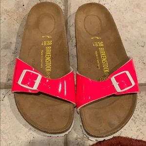 Great condition Birkenstock